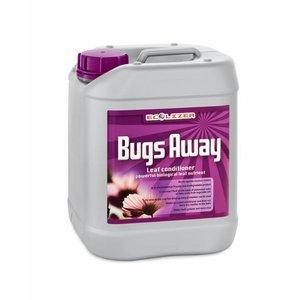 Ecolizer Bugs Away