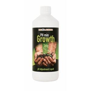 Ecolizer PH min Growth