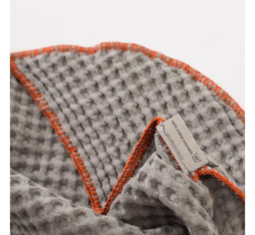 Duepuntootto Sally Hondenhanddoeken grijs
