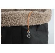 Duepontootto Duepuntootto Dorothea Pet Carrier Lining Wool