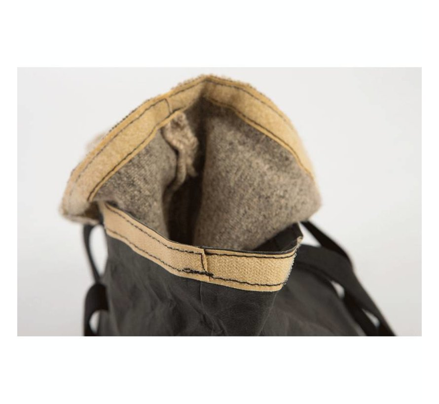 2.8 design for dogs Dorothea Pet Carrier Lining Wool