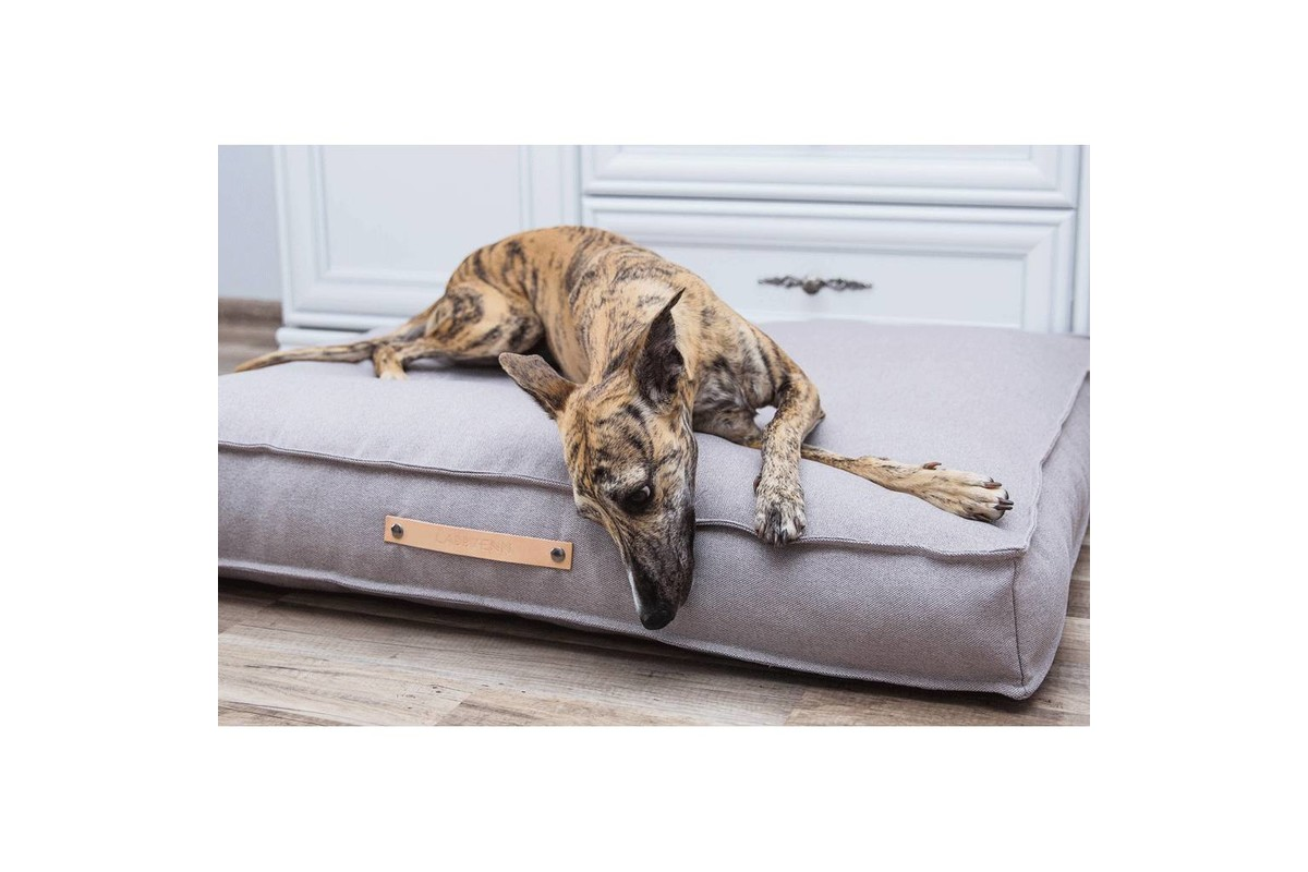 Labbvenn Töve Dog Cushion Beige