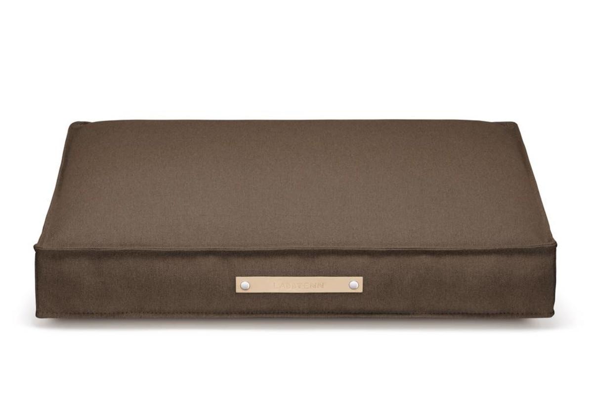 Labbvenn Töve Dog Cushion Brown