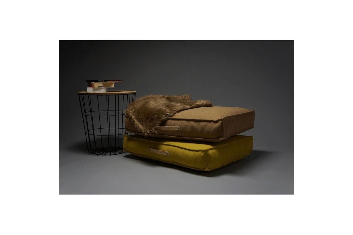 Labbvenn Movik Dog Cushion Honey