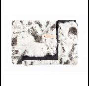 Labbvenn Labbvenn Tösse Dog Blanket White / Brown
