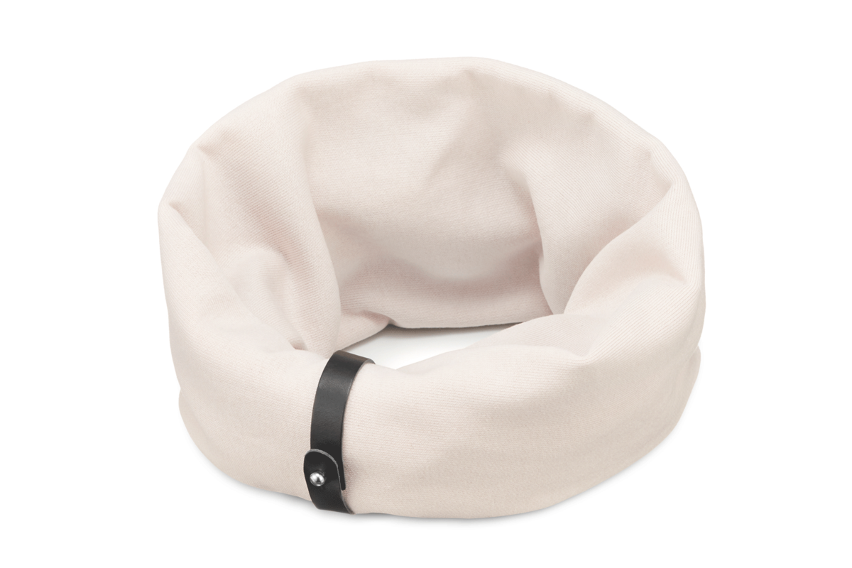 Labbvenn Neck Warmer Inko White