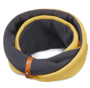 Labbvenn Labbvenn Neck Warmer Simo Gold/Iron