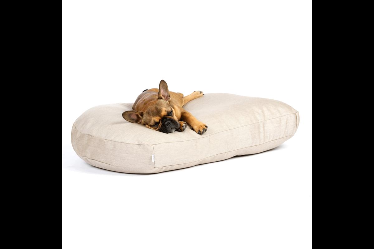 Laboni Design Dog Cushion Cover Luna Lino