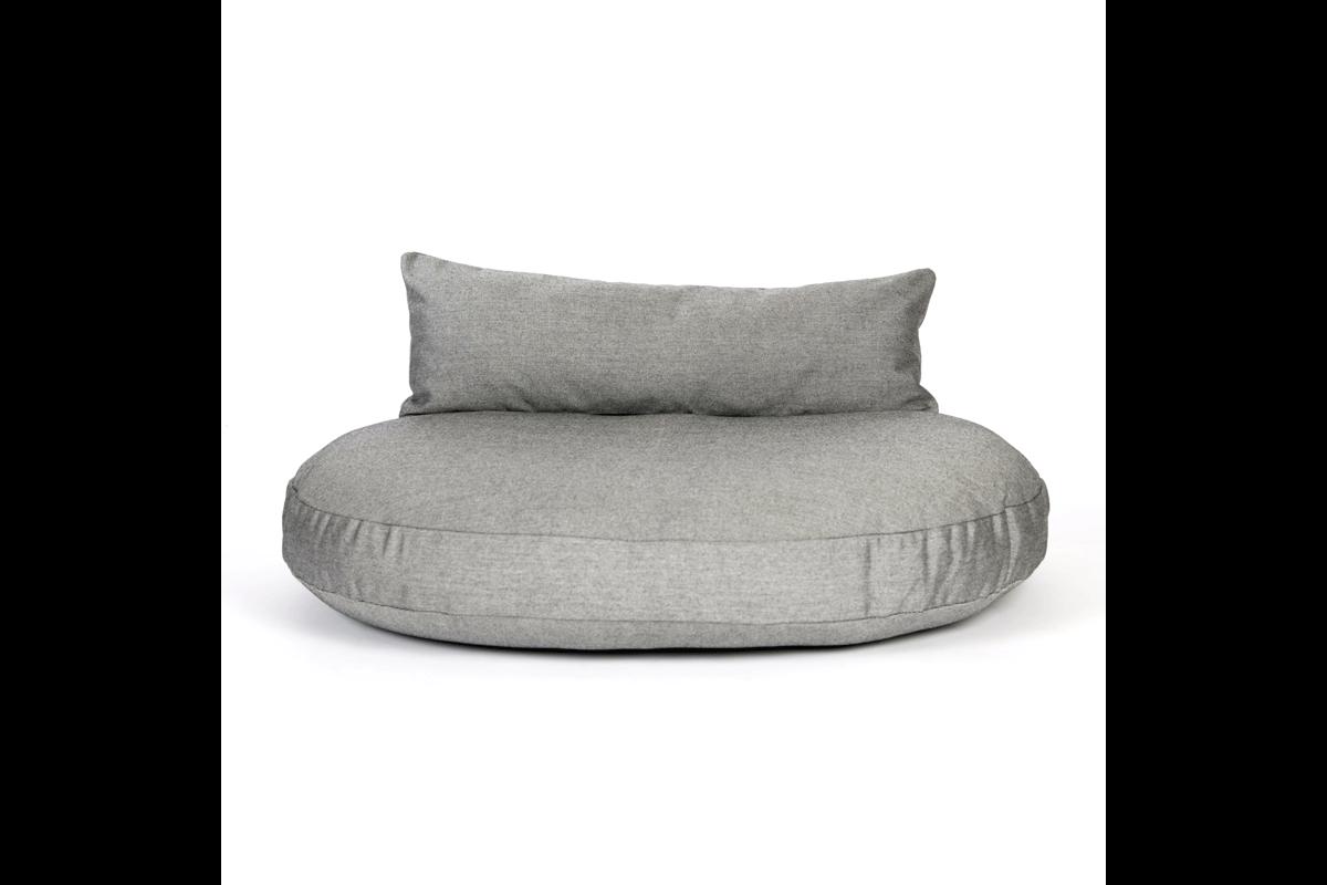 Laboni Design Outdoor Dog Cushion Luna Black