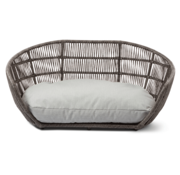 Laboni Laboni Design Dog Bed Prado Grigio