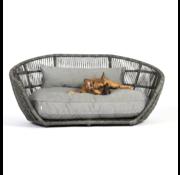 Laboni Design Laboni Design Dog Bed Prado Black