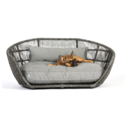 Laboni Laboni Design Dog Bed Prado Black