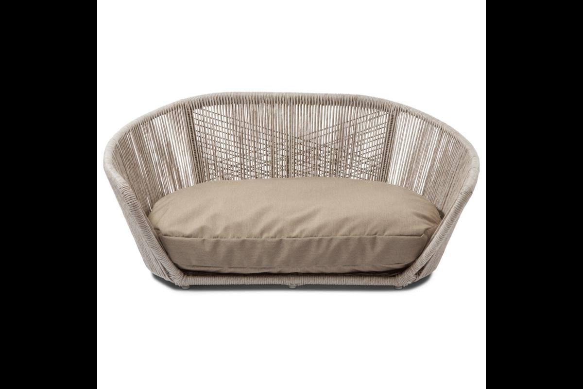 Laboni Design Dog Bed Vogue Fango