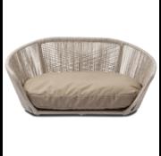 Laboni Design Laboni Design Dog Bed Vogue Fango