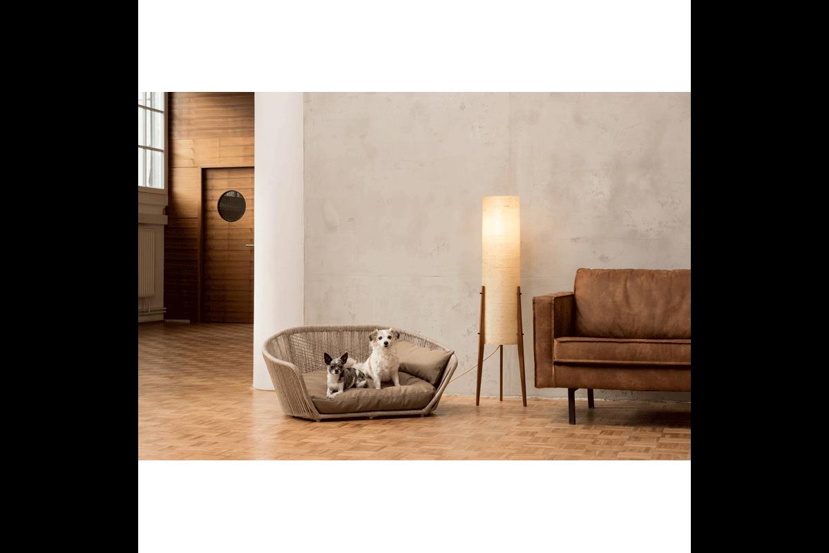 Laboni Design Hundebett Vogue Fango