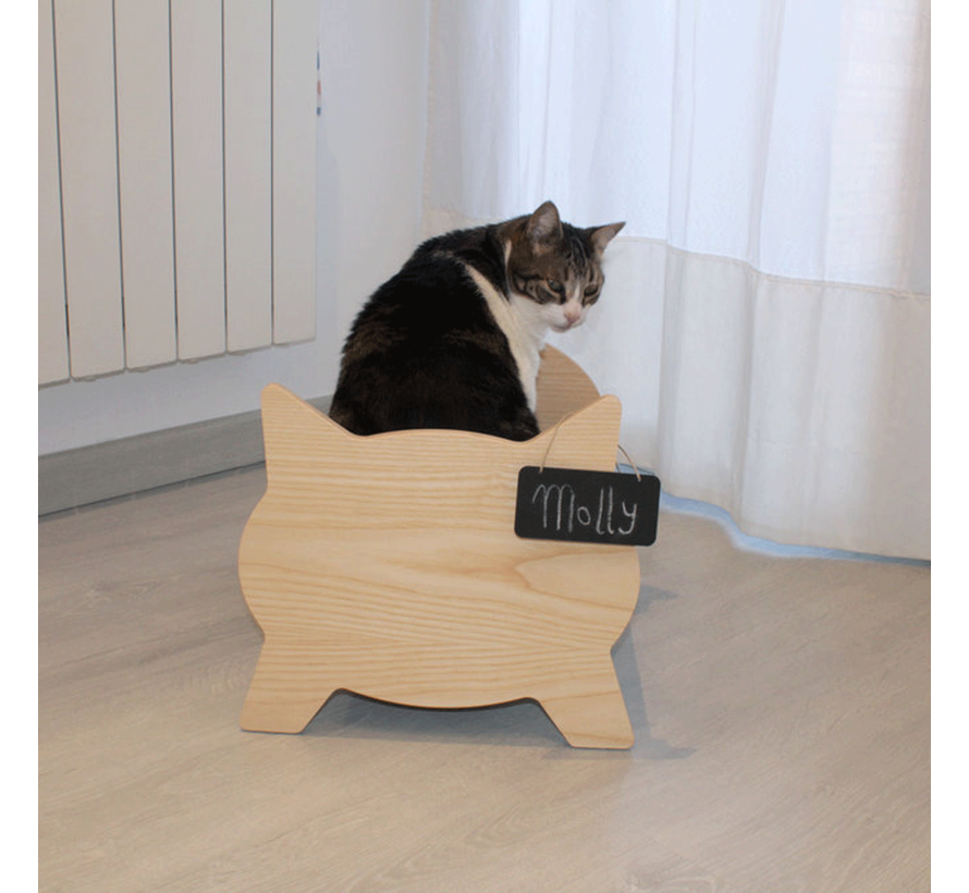 Halcyon Home Catnap Bett