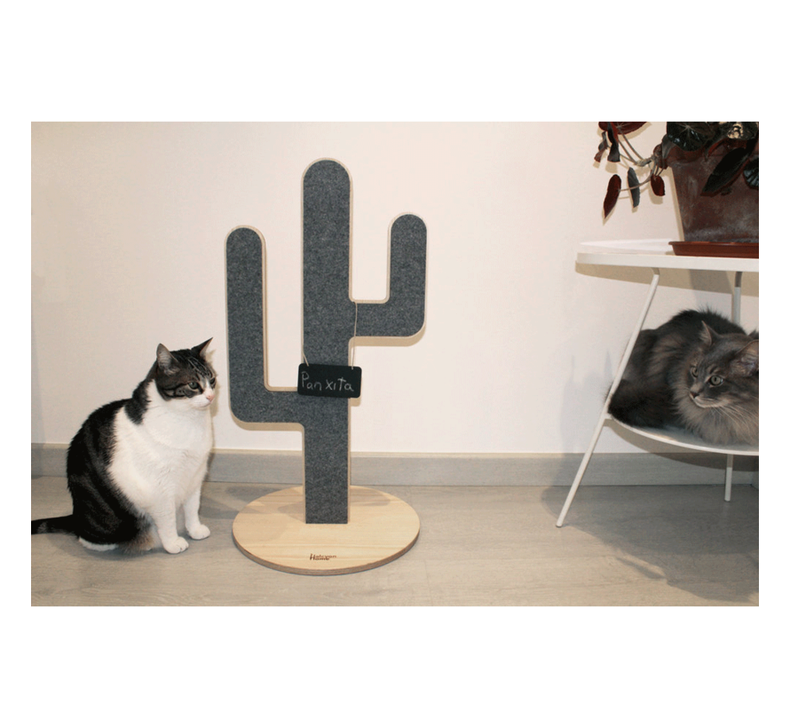 Halcyon Home Itchie Scratching Post