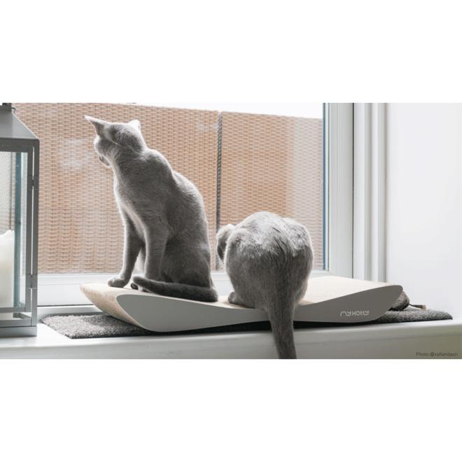 MyKotty Scratching Furniture Tobi Grey
