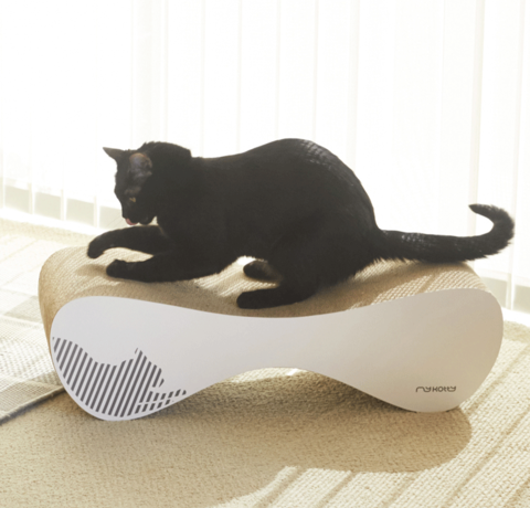 Affordable designer cat furniture by  MyKotty