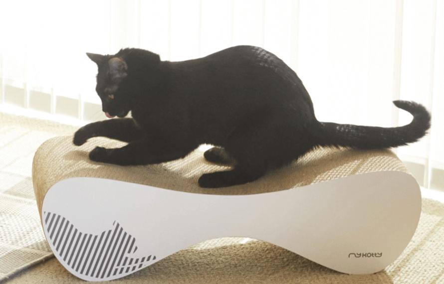 Affordable designer cat furniture by  MyKotty