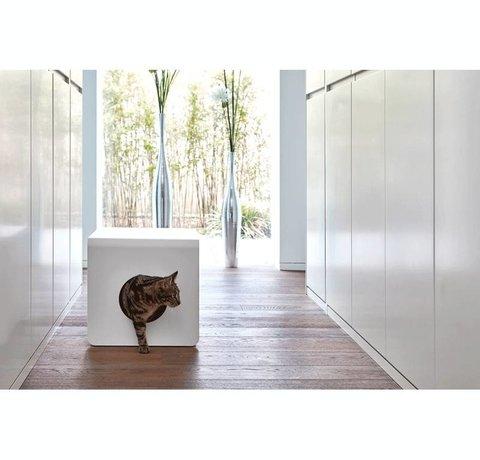 MiaCara Sito - Dé oplossing voor je kattenbak