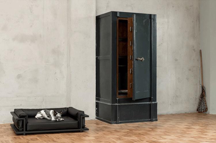 Riva hondenbed Laboni Design