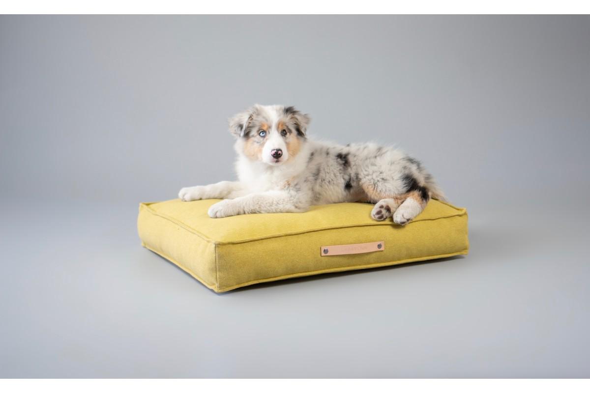 Labbvenn Movik Hundekissen Honig