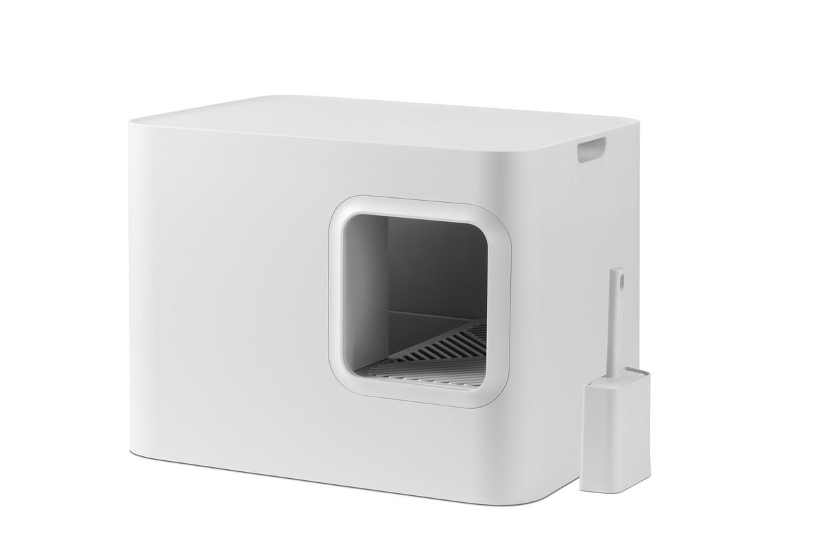 Hoopo® Dome Weiß