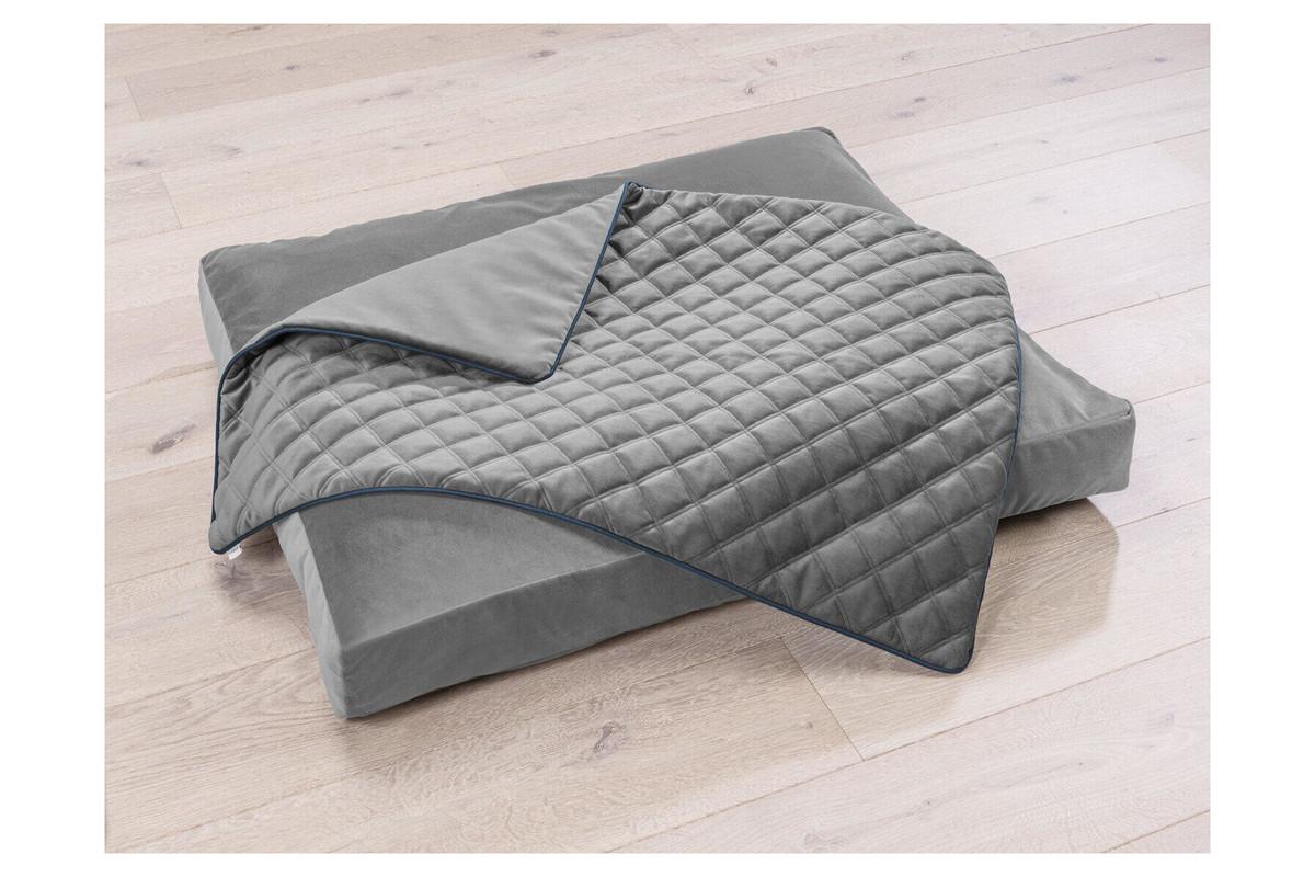 Laboni Blanket OXFORD Grey