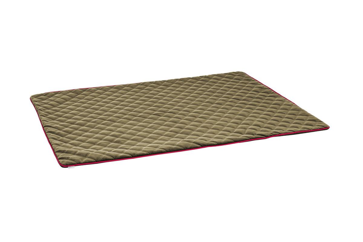 Laboni Blanket OXFORD Olive