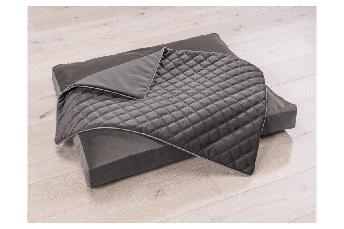 Laboni Blanket OXFORD Stone