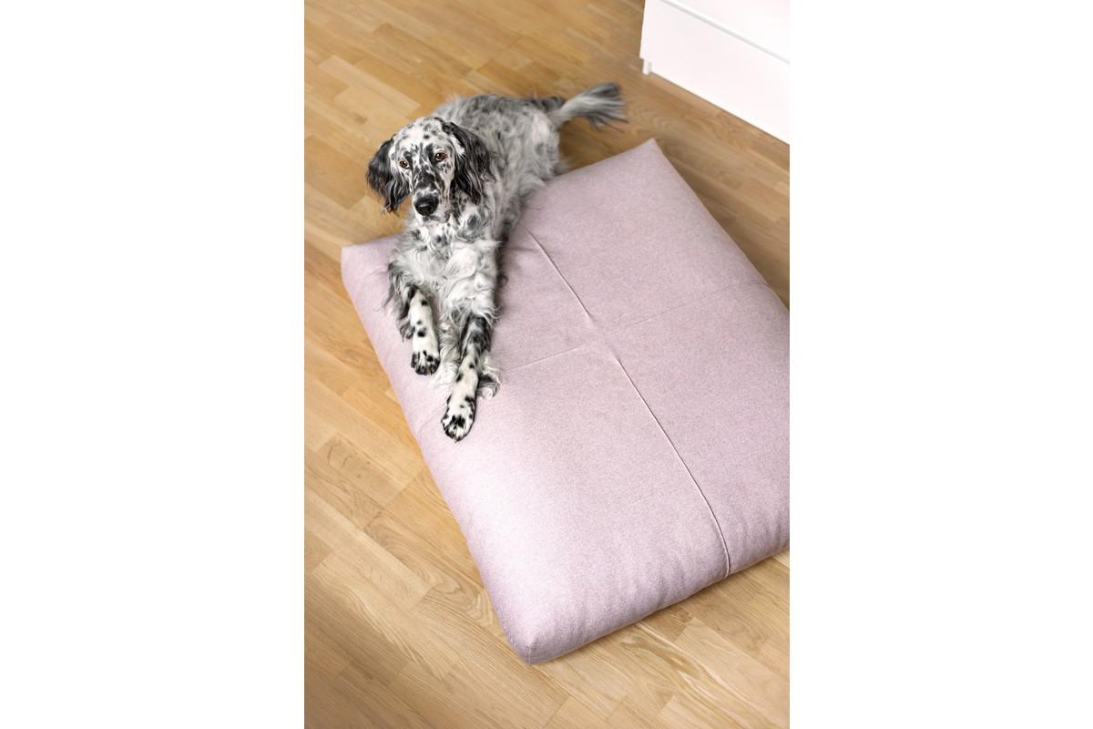 Labbvenn Finno Hondenkussen Roze