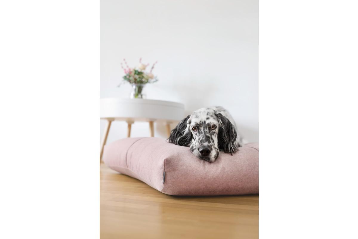 Labbvenn Finno Hundekissen Rosa