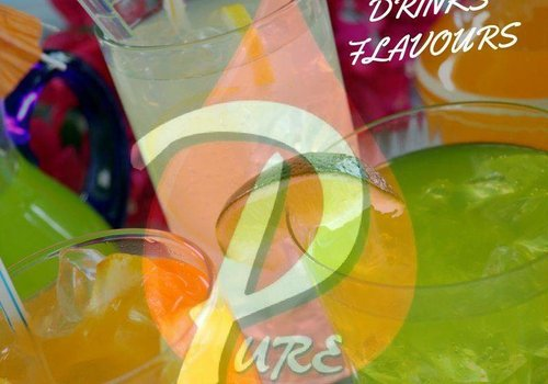 Drinks Flavours