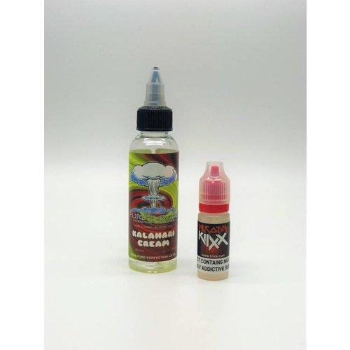 Pure perfection Kalahari Cream - 3mg
