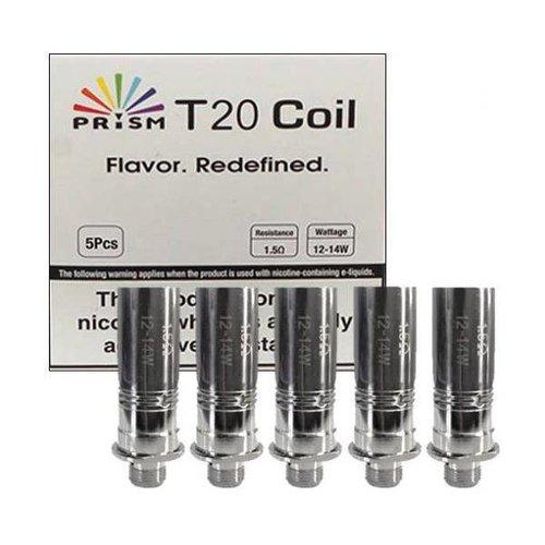 Innokin Innokin Prism T20 Coils - Pack of 5