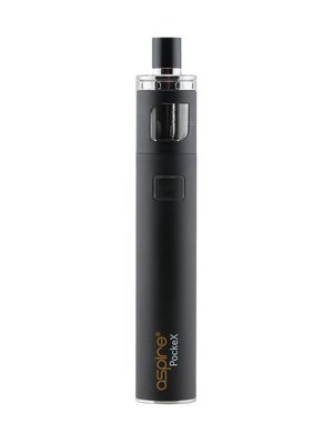 Pure perfection Aspire PockeX All in One Starter Kit