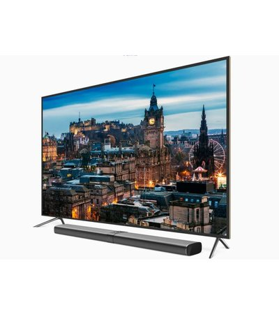 Televisie & Audio