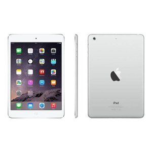 Apple iPad Mini 2 Zilver