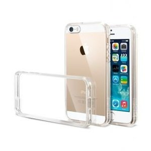 RN Communications iPhone 5/5S/ SE Jelly case