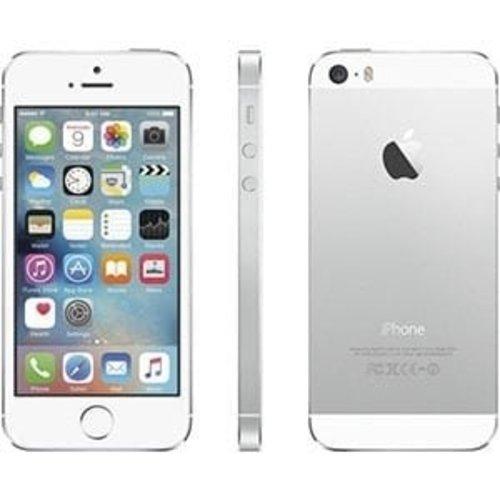 Apple iPhone 5S Zilver