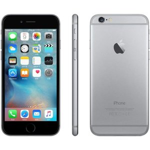 Apple iPhone 6 Spacegrey