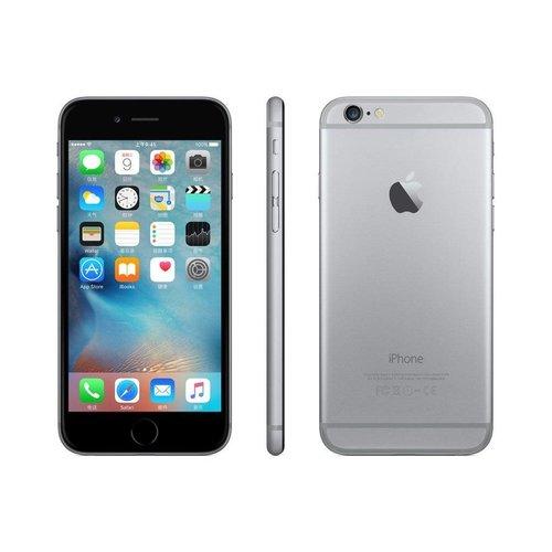 Apple Iphone 6 Spcegrey