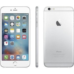 Apple iPhone 6S  Zilver