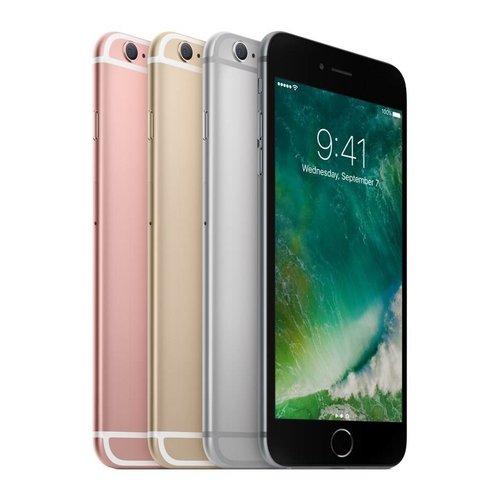 Apple iPhone 6S PlusZilver