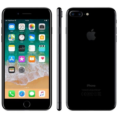 Apple iPhone 7 Plus  Jetblack