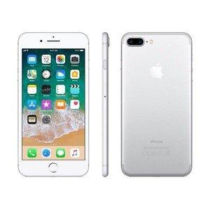 Apple iPhone 7 Plus Zilver