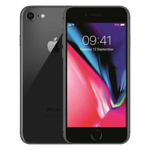 Apple iPhone 8 Spacegrey