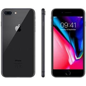 Apple iPhone 8 Plus Spacegrey