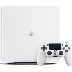 Sony Playstation 4 Slim 1 TB Wit